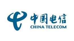 胜为合作客户-中国电信