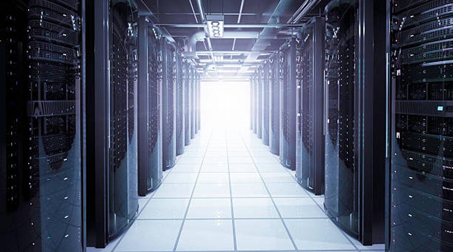 成都一大型数据机房应用胜为电信级千兆光纤线
