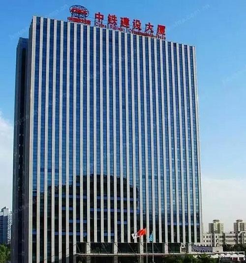 胜为电信级单模光纤跳线应用于中国铁建股份有限公司人力资源系统集成项目