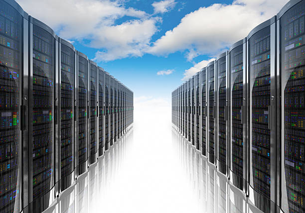 山东数据机房项目客户采购胜为电信级千兆光纤跳线