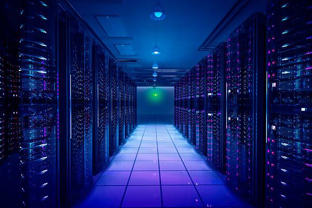 陕西大型数据机房项目客户联系胜为采购ST-LC电信级光纤跳线
