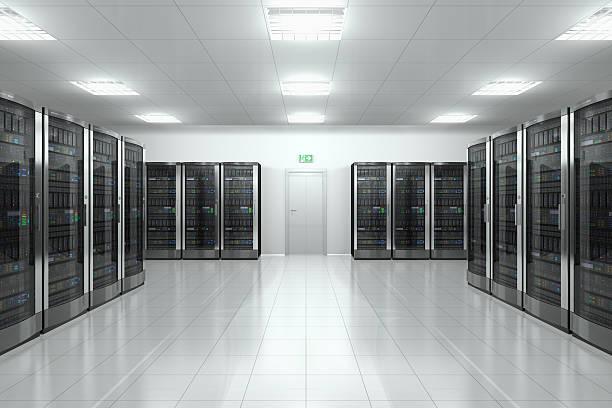 成都数据中心项目老客户采购胜为OM3万兆光纤跳线