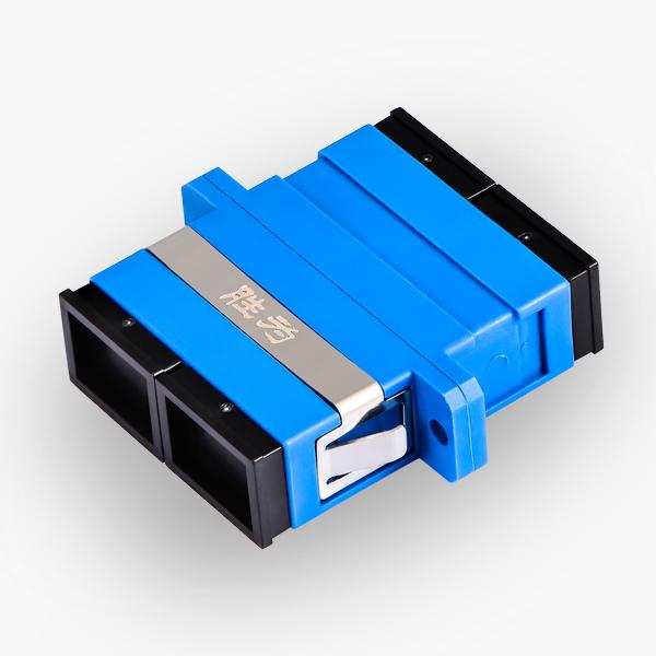 工程电信级 SC-SC 光纤耦合器 法兰盘