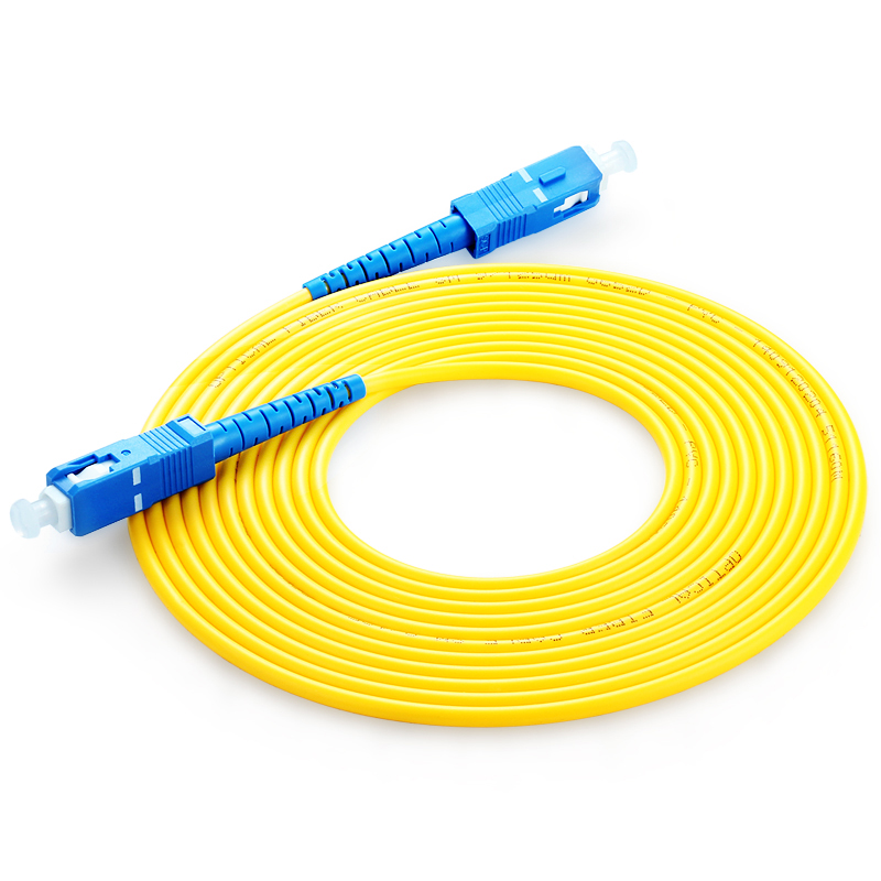 胜为FSC-1011电信级光纤跳线1米